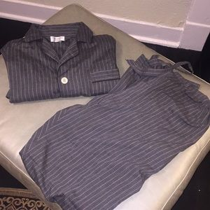 Christian Dior Pyjamas Size Large